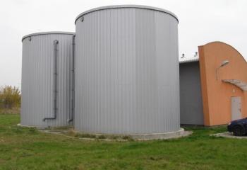 Watertech — technologie uzdatniania wody